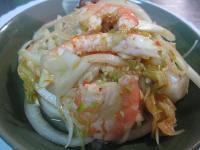 ▊ 泰式泡菜蝦 ▊