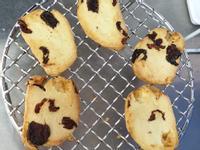 《氣炸系列》蔓越莓葡萄乾餅乾