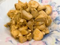 金沙杏鮑菇