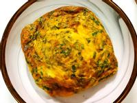 低醣生酮·氣炸蔥花蛋☀️飛利浦氣炸鍋