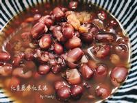 紅棗藜麥紅豆湯【電子鍋】