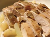 香煎烤雞胸肉(Chicken)