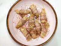 ☀️低醣生酮·金針菇肉捲☀️飛利浦氣炸鍋