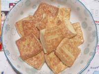 簡單美味~雞蛋豆腐