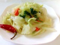 速成台式泡菜(川燙版)