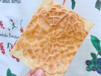 減醣🥜千張花生薄餅Vitantonio
