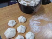 瑞式馬林糖swiss meringue