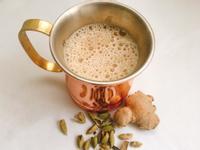 🇮🇳Masala chai 印度奶茶