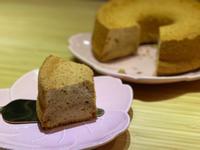 伯爵奶茶戚風蛋糕