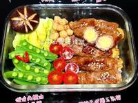 醬燒牛肉捲玉米筍