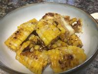 奶油醬燒玉米條