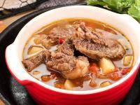 【厚生廚房】番茄牛肋湯