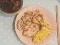 低醣-香草雞胸