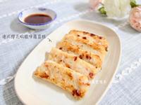 港式櫻花蝦臘味蘿蔔糕