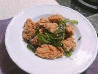 台式-鹽酥雞