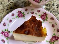 巴斯克乳酪蛋糕 (氣炸鍋)