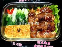 韓式泡菜金針菇牛肉捲
