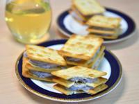 阿凡達藍莓奶油蘇打派
