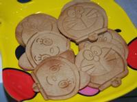 【氣炸鍋食譜】壓模黑糖餅乾