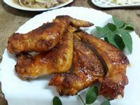 十分鐘上菜-茄汁燒雞翅