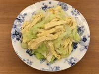 豆包高麗菜