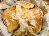 免揉麵包No knead bread