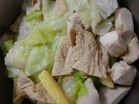 簡單自製鹹水雞