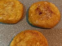 地瓜Q餅-蓮藕粉版(平底鍋,氣炸鍋)