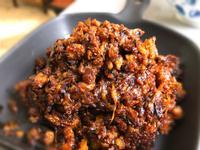 紅酒醋洋蔥胡蘿蔔番茄肉醬