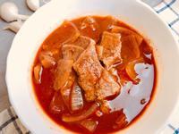 茄汁洋蔥燉牛肉/ㄧ鍵電鍋料理