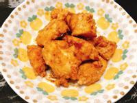 氣炸鹹酥雞~少油健康吃