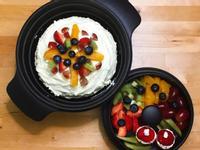水果鮮奶油蛋糕