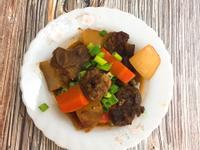 紅燒牛肉(零失敗料理)