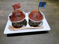 [生酮低醣餐]焦糖瑪芬杯子蛋糕