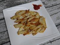 (氣炸鍋)馬鈴薯條