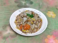 雞肉玉米蔬菜炊飯(飛利浦智慧萬用電子鍋)