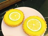 黃檸檬塔🍋