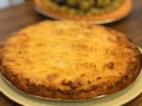 英式料理 <牛肉> 傳統英式牧羊人派