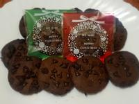 巧克力豆餅乾