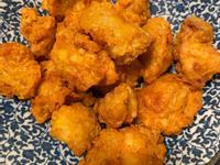 木木作羹湯|日式唐揚炸雞 日清炸雞粉