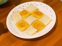 九宮格法式吐司拼盤