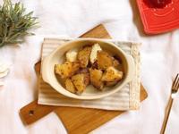 香料烤馬鈴薯