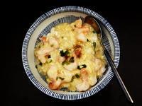 食煮#7 滑蛋蝦仁燴飯