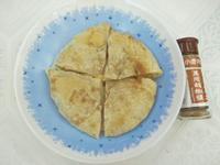 飛利浦氣炸鍋-氣炸蔥油餅-東寧門市