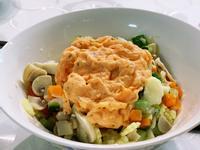龍蝦馬鈴薯沙拉