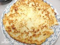 瑞典料理。平底鍋馬鈴薯煎餅Raggmunk(四人份)
