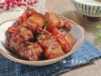 家傳紅燒肉