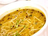 下雪的冬日来一碗黄小米和子饭,暖胃暖心!