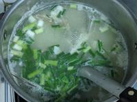 姑婆的鮮魚味噌湯(記錄)