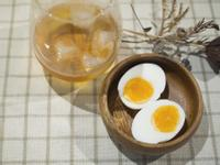 水煮蛋做法